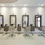 Jak zaprojektować salon fryzjerski?