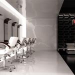 Harmonia, klimat i nastrój czyli kilka słów o tym jak stworzyć salon fryzjerski, który ma duszę.