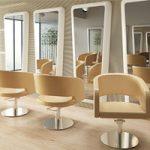 Aranżacja nowoczesnego salonu fryzjerskiego – najnowsze trendy!