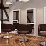 Jaki fotel wybrać do salonu fryzjerskiego?